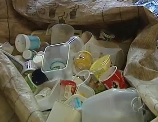 Separação correta do lixo é fundamental para uma reciclagem eficiente