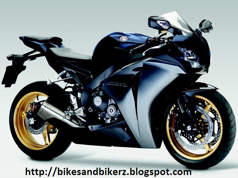 Best Bikes Amp Wallpapers 2010 Honda Cbr1000rr Abs