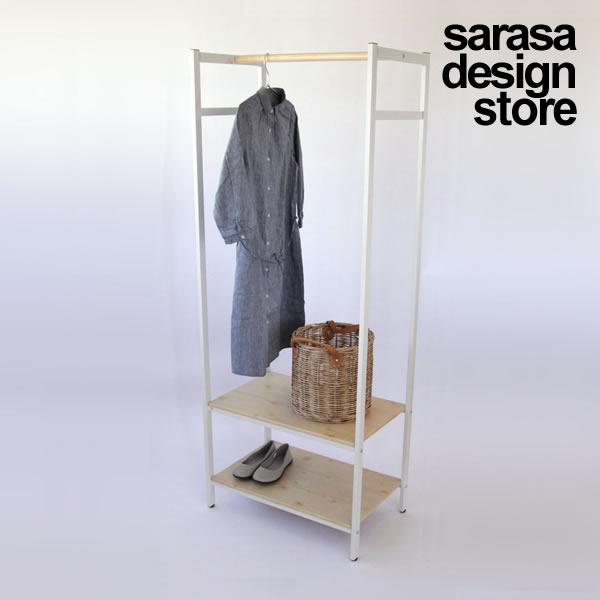 sarasa design / サラサデザイン nspコートラック