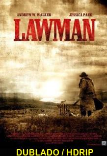 Assistir Lawman Dublado 2014