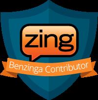 Benzinga Contributor Since 2011