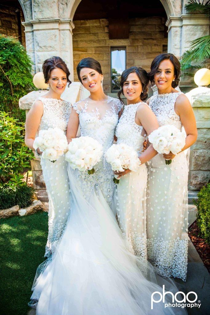 Jodi Gordon Wedding Dress Designer