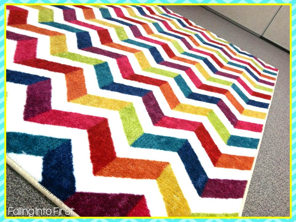 Falling into first cozy classroom rug giveaway for Classroom rug