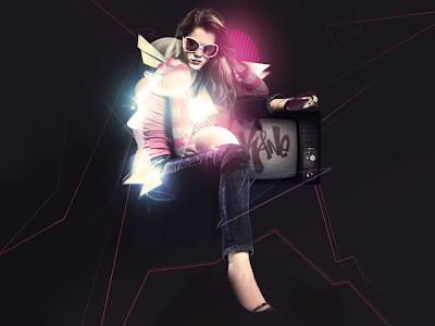 digital art inpiracion diseño grafico