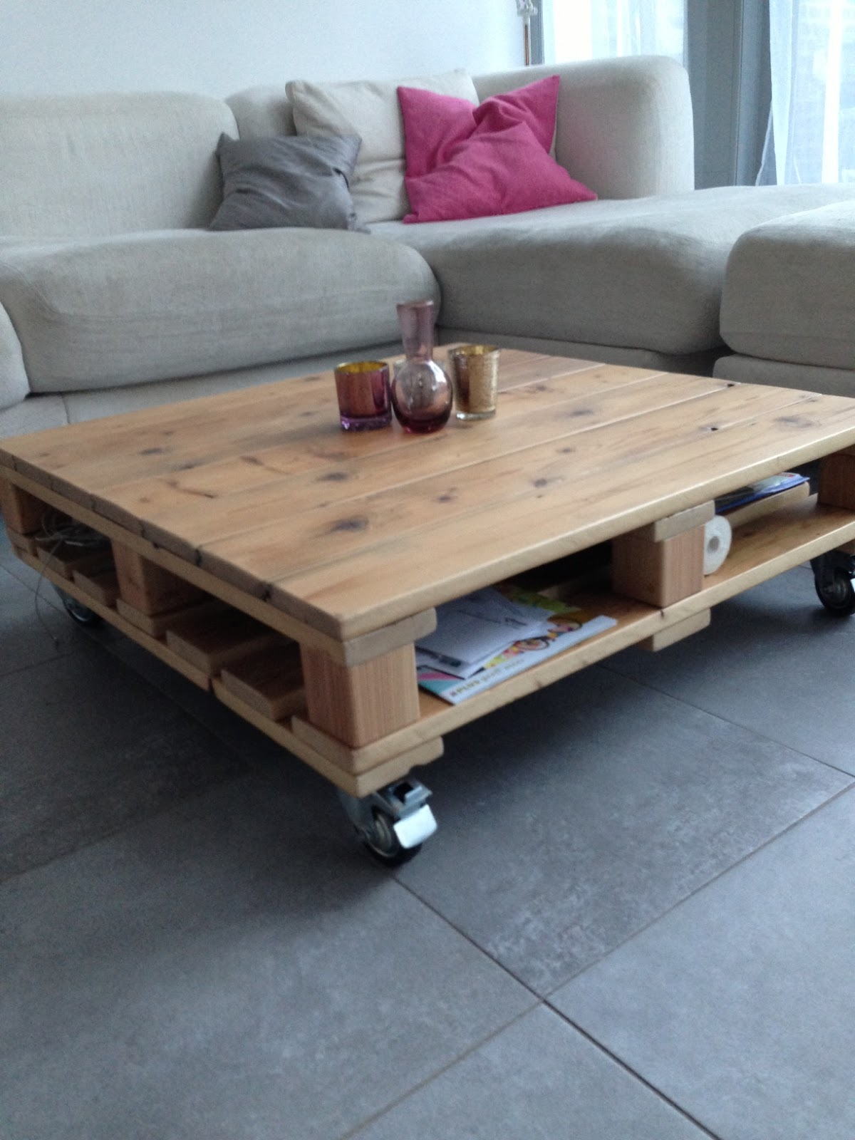 Hout  u0026 Co  Salontafel