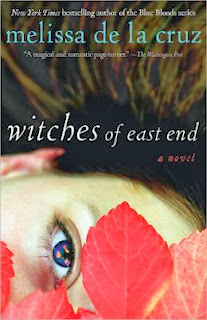 Witches of East End Television Review