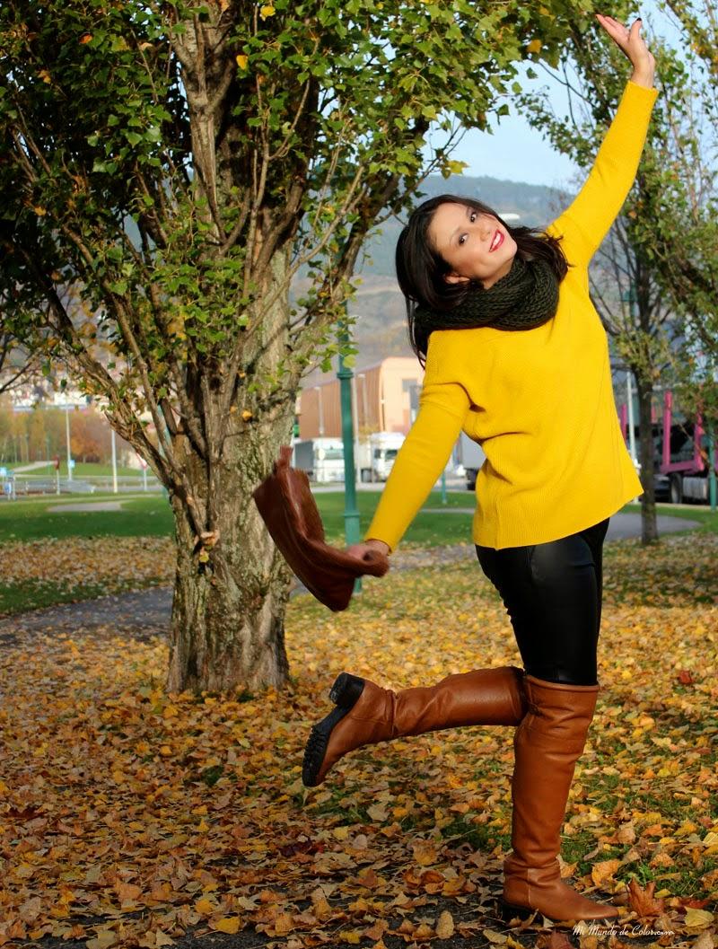 moda mujer otoño invierno 14
