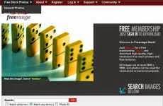 FreeRange: otro banco de fotos gratuitas de alta calidad para uso personal y comercial