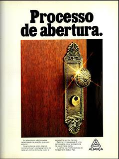 propaganda decada de 70; oswaldo hernandez;