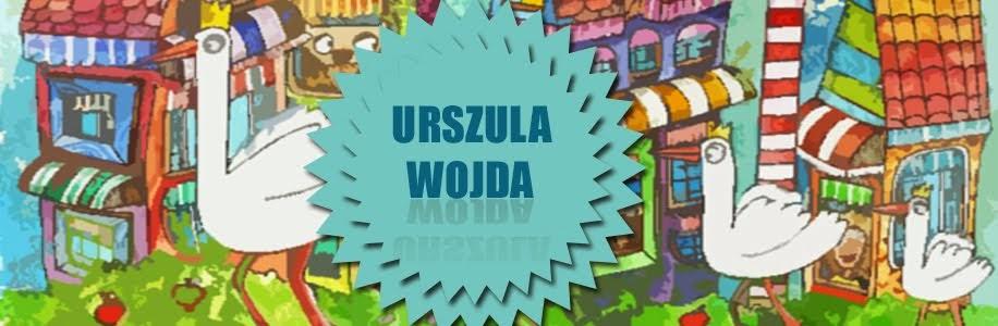 Urszula Wojda