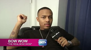 Bow Wow Catfish