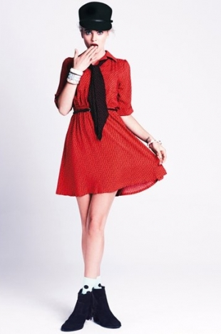Forever-21-Collection-Fall-2012
