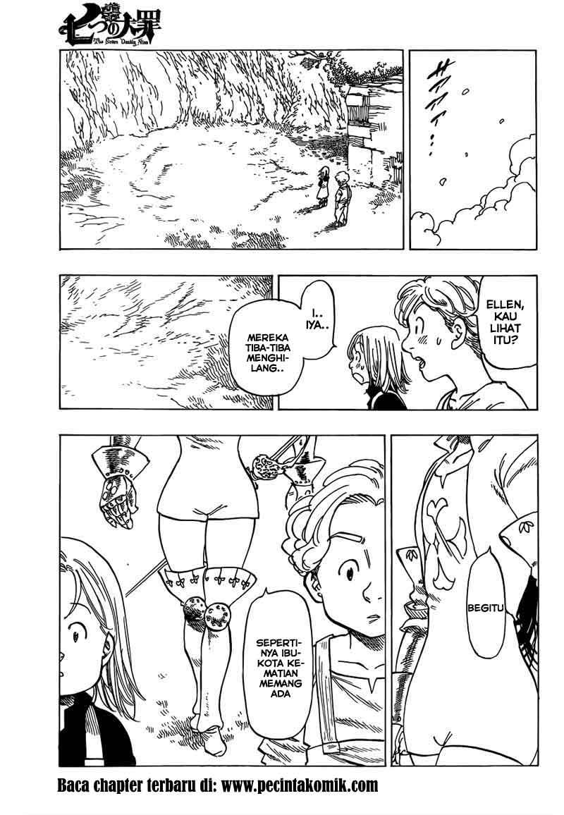 Nanatsu No Taizai Chapter 20-18