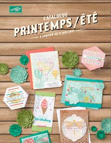 Catalogue Printemps/Eté 2017