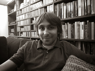 Isaac Blum's stories have appeared in the New York Times, the Baltimore Review and Poetica Magazine. He has a story entitled Mauch Chunk, which appears in 3Elements Literary Review.