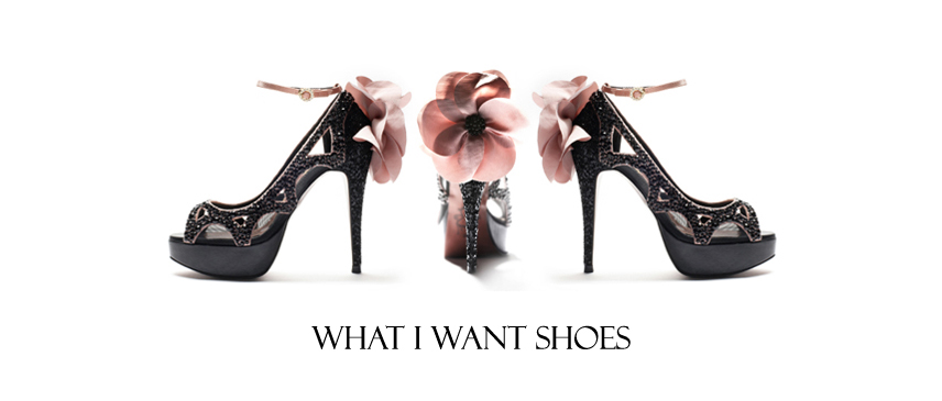 What I Want Shoes