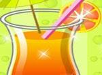 لعبة اعداد عصير الفاكهة اللذيذ