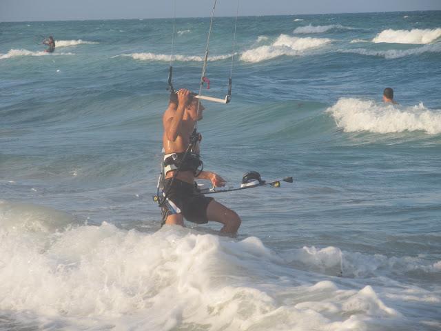 kite,water sport,beach photo