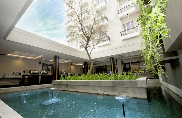 Pranaya Suites Hotel Tangsel