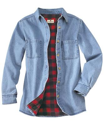 Womens Flannel Shirts Fleece Lined Flannel Shirt Women 39 S