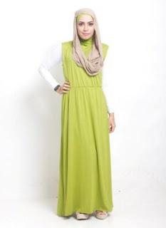 Model Baju Busana Muslimah Trend Terbaru
