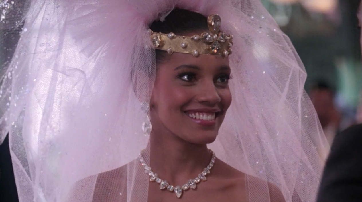 shari headley photos