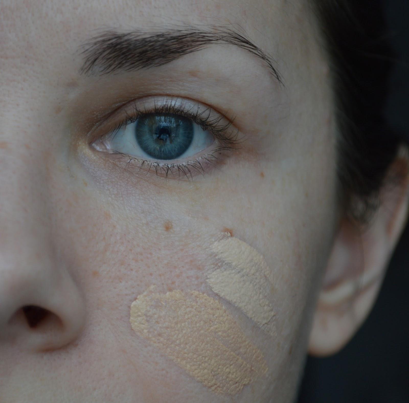 Увлажняющая база для макияжа lumene отзывы