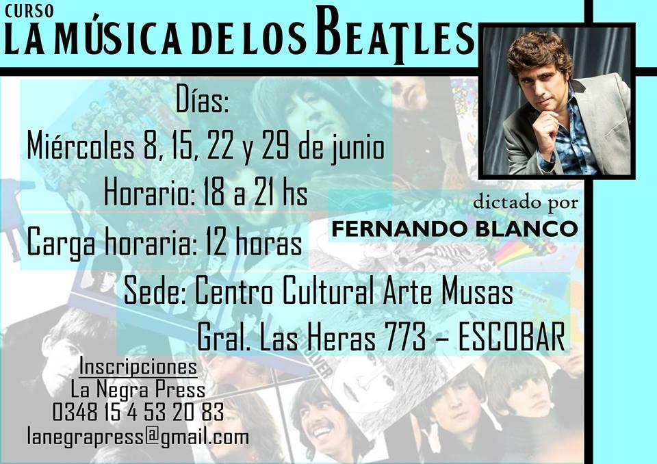 La Música de Los Beatles