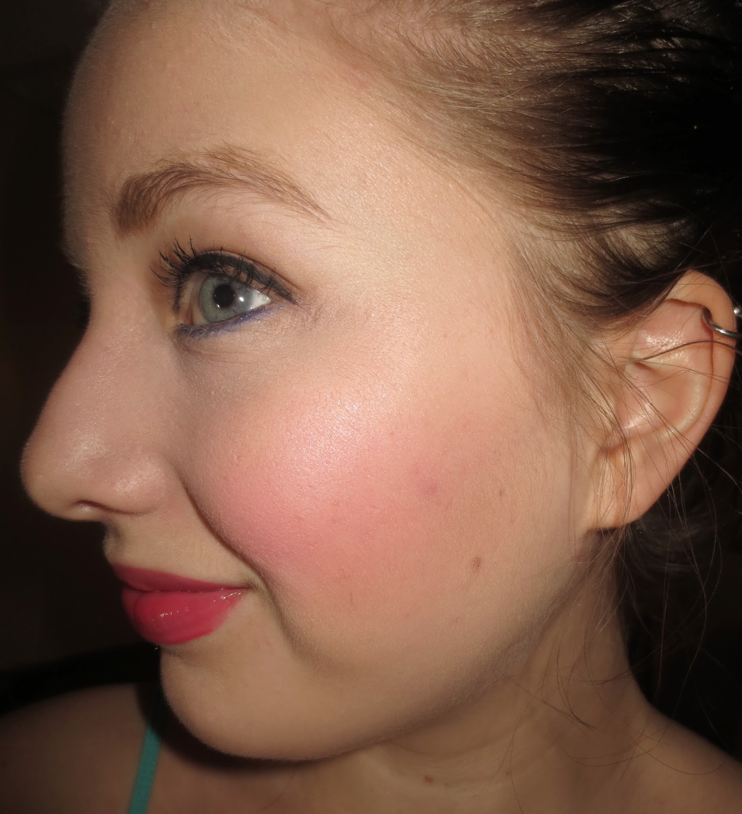 Smashbox Blush Rush in Radiance