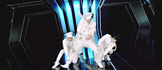 shinee everybody mv teaser screencap 2