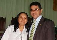 PASTOR ROGÉRIO CORDEIRO E IRMÃ RUTH