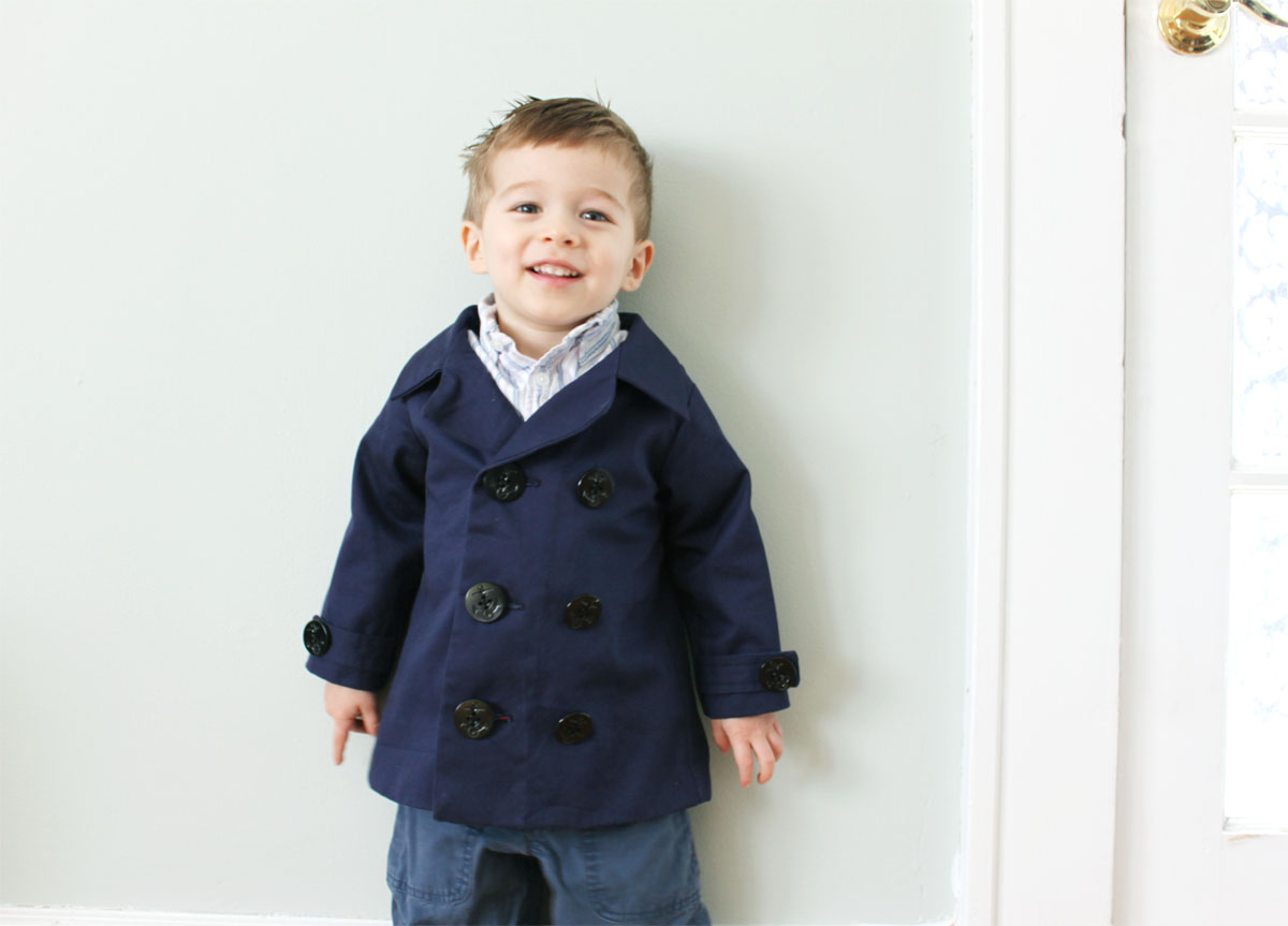 Kids Coats & Jackets for Boys & girls. When the temperature dips, kids can find protection from the weather, stay comfortable and look great with our collection of jackets and coats.