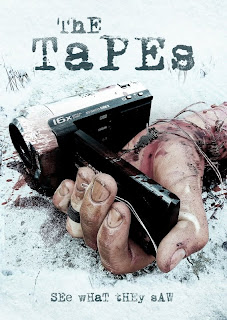 Ver The Tapes (2011) Online