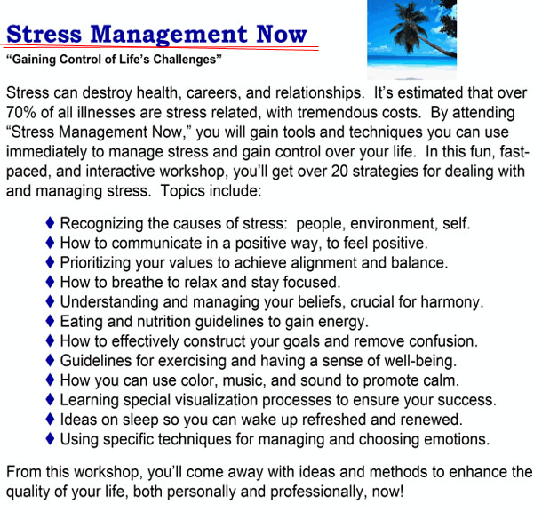 thesis stress management If you want to write a successful paper about stress and its effect on the immune system, be sure to read this essay sample that will certainly help you.