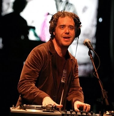 DJ Cut Chemist @ The Hoxton, Friday