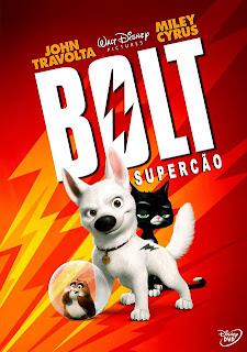 Assistir Bolt – Supercão Dublado Online HD