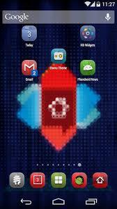 Nova Launcher Prime v#materinova.29 APK Android