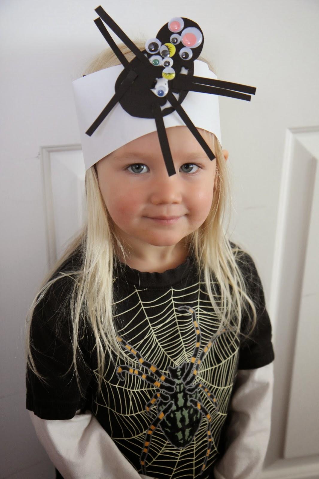 toddler approved spider crafts u0026 activities for preschoolers