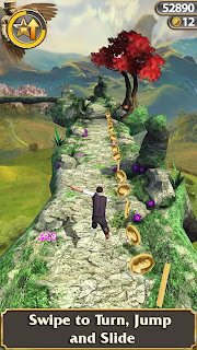 Temple Run: OZ v1.6.0 Apk Full Free Android Game Mod [Coins/Diamonds] Mediafire Zippyshare Download http://apkdrod.blogspot.com