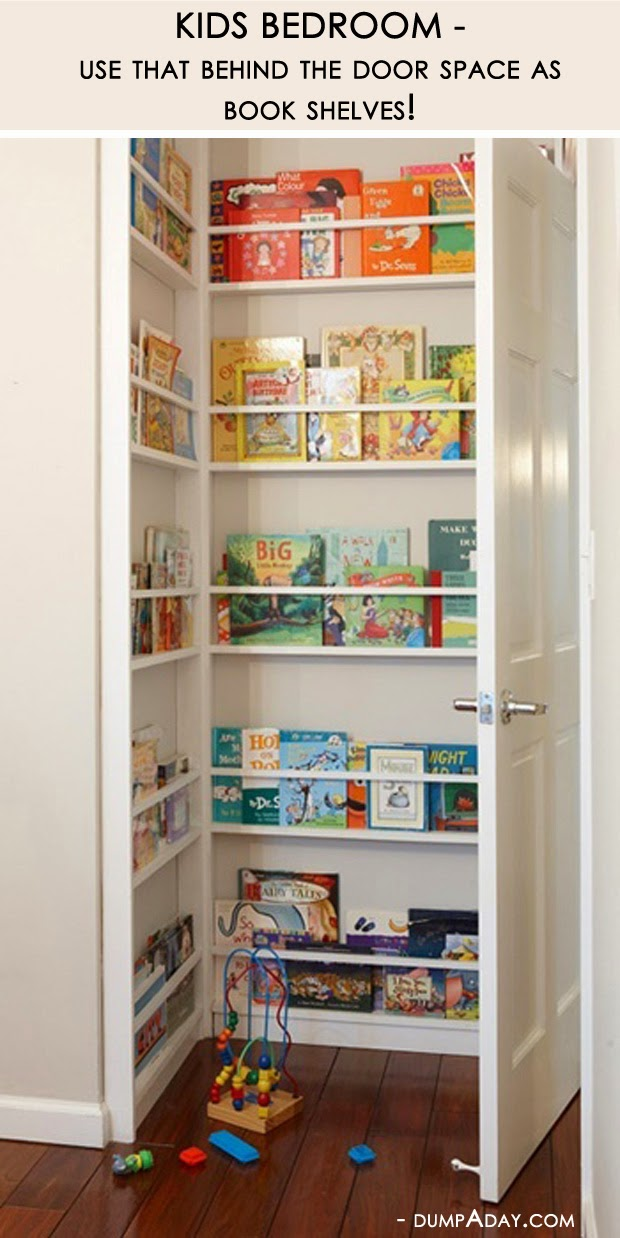 Creative book shelves I wish/hope to do some day.  Alohamora http://www.alohamoraopenabook.blogspot.com/
