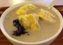 resep membuat kolak durian montong asli enak