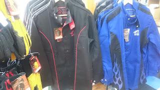 BSX ウェルディングジャケット各種