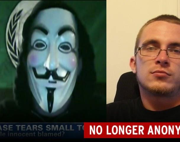 Biografi Anonymous, Grup hacker paling terkenal di dunia