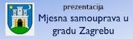 Pravilnik o djelovanju Mjesne samouprave grada Zagreba