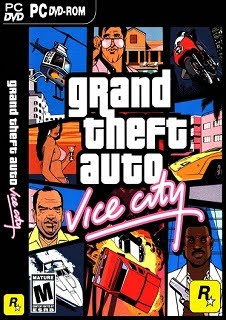 Grand Theft Auto: Vice City   PC