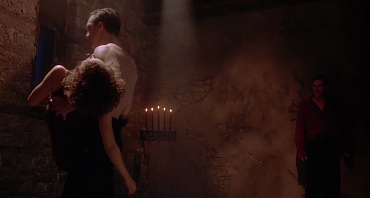 Image result for el abrazo del vampiro 1995