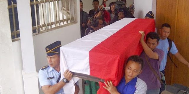 Polisi sudah kantongi nama pembunuh taruna Akademi TNI AU