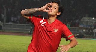 Indonesia Vs Iran