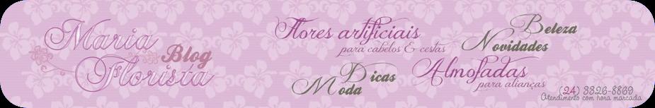 Maria Florista