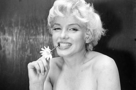 Celebrity Marilyn Monroe